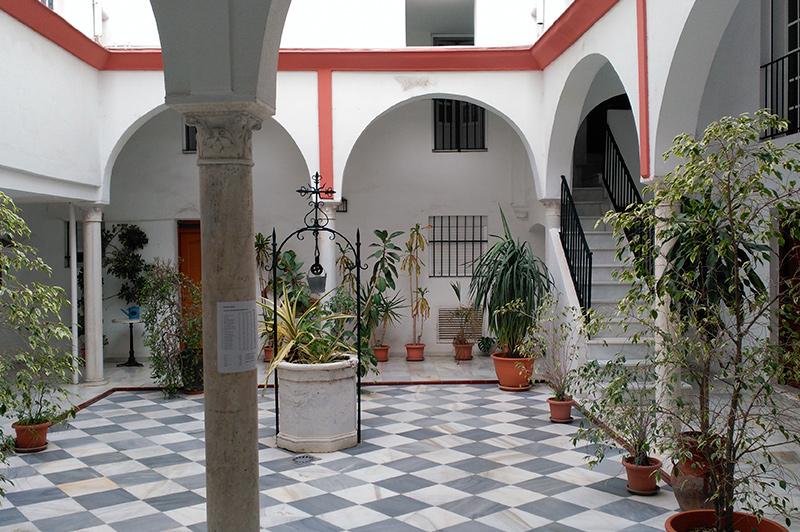 Cardenal Zapata (Centro Cádiz)